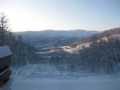 Noen kalde men hyggelige romjulsdager på fjellet. Det varierte mellom 5 og 15 kuldegrader. Lite snø i år og vanskelig føre for langrenn. Fordi det var såpass kaldt ble det […]
