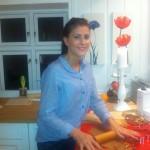 Sophie baker pepperkaker
