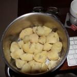 kokte poteter