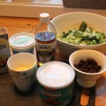ingredienser Eddies salat